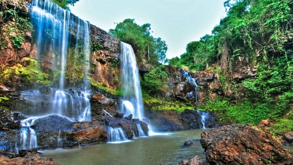 Viajar barato brasil Brotas