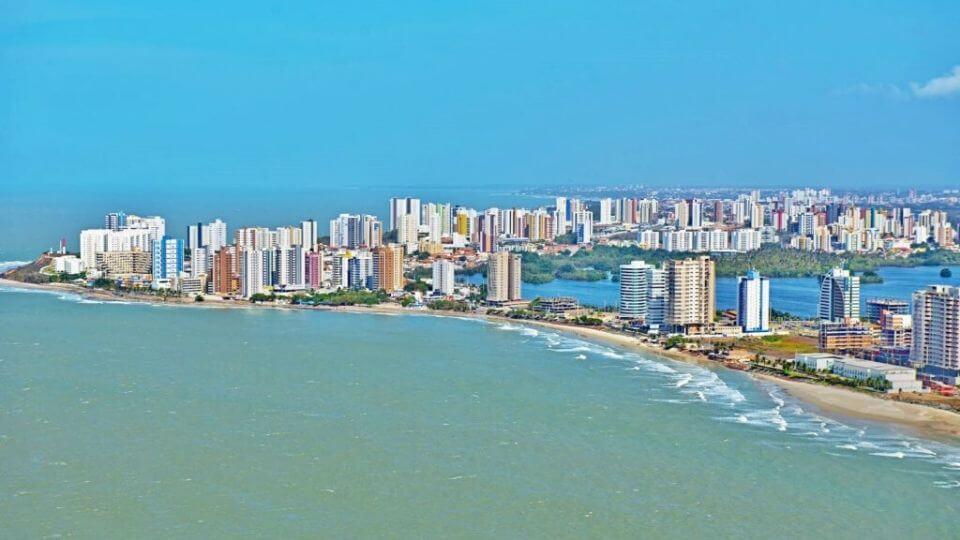 destinos baratos brasil São Luís