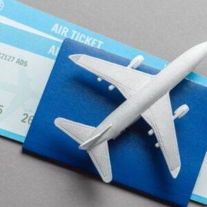 Como comprar passagem aerea barata 1