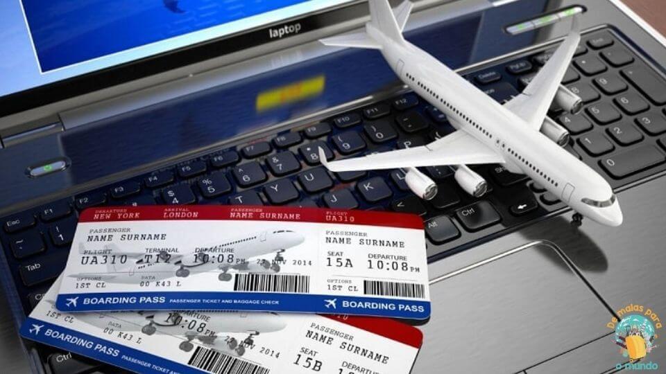 Como comprar passagem aerea barata 3