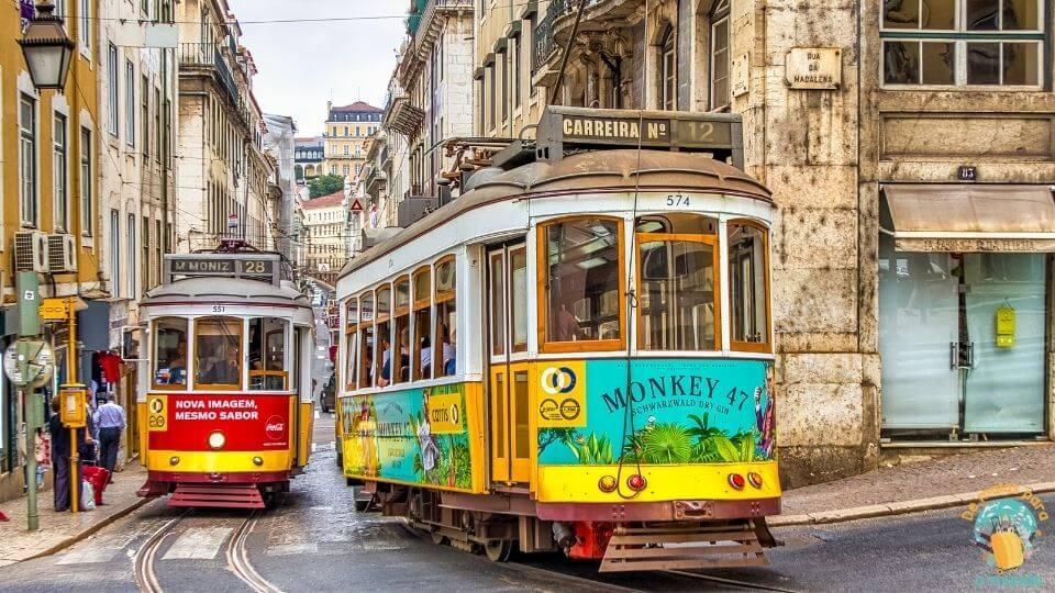 Portugal quanto custa uma viagem para Portugal 2