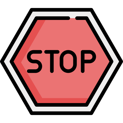 Stop De Malas para o mundo(1)