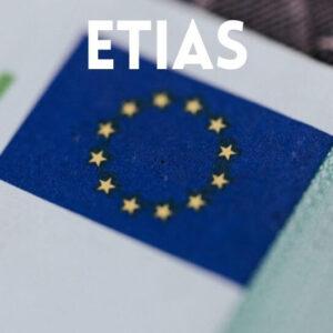 Visto para Europa ETIAS