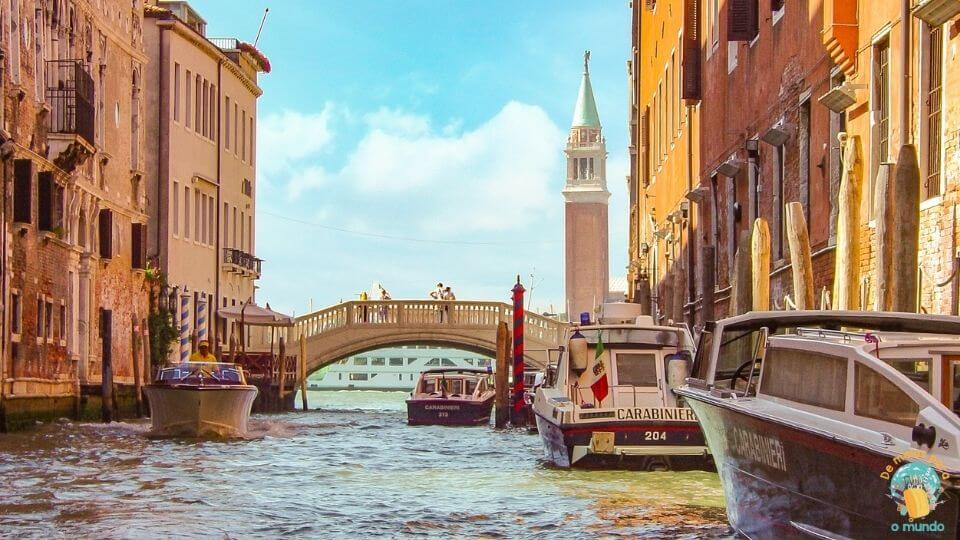 O que fazer em Veneza 8