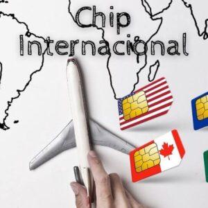 Chip Internacional Capa