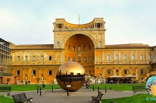 Museu do Vaticano e Capela Sistina